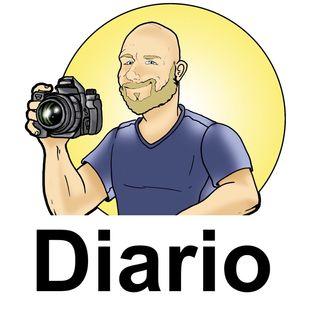 Diario: Il velcro