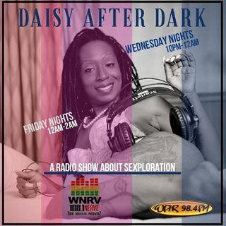 @DaisyAfterDark - Hypnotic Sex Part 1