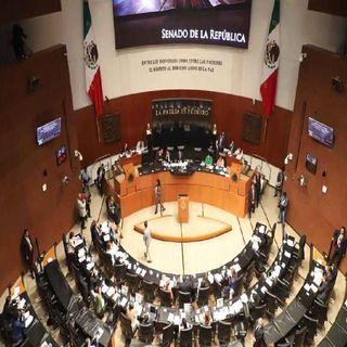 Senado declaró reformados los artículos 108 y 111 de la Constitución Política
