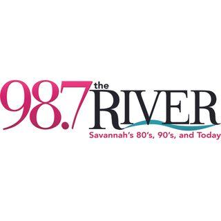 98.7 The River (WYKZ-FM)