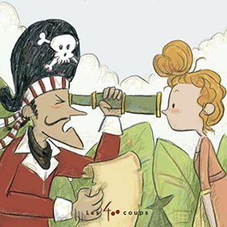 Sven le terrible : pas de princesse pour les pirates