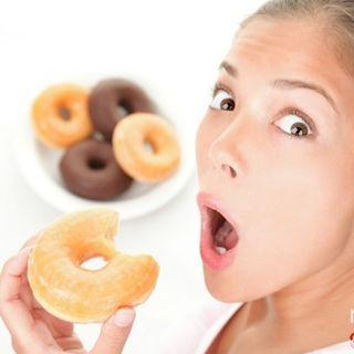 10 Ideas eficaces contra la ansiedad por la comida *CÓMO ADELGAZAR COMIENDO*
