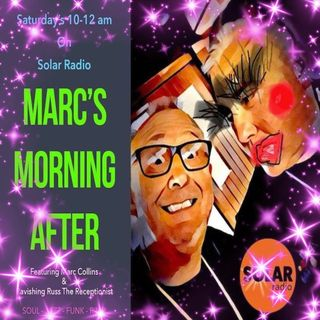 Marc Collins Morning After 0033