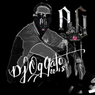 DjOgGato Live-Set 2018