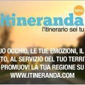Eric Delerue - Itineranda