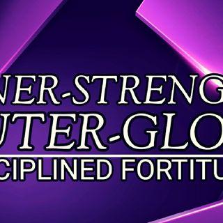 INNER STRENGTH| I AM AFFIRMATIONS| WARRIOR MEDITATION