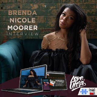Brenda Nicole Moorer Marrow Interview