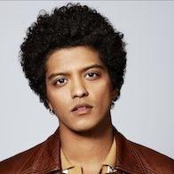 Bruno Mars talks to Maxwell