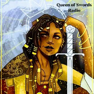 Introducing Queen of Swords Radio