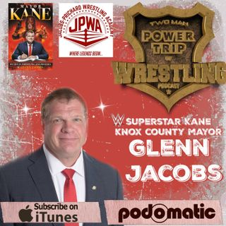 TMPT Feature Episode #18: Glenn Jacobs Is Mayor Kane