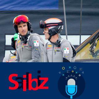 SAILBIZ PRADA CUP 2021 FINALE DAY 2 nuova grande prestazione di Luna Rossa