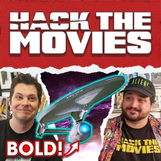 Star Trek 6 is BOLD! - Talking About Tapes