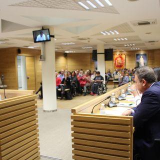 Los asuntos del Pleno de hoy en Getafe Despierta