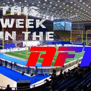 This Week in the AFL #15:  The Playoffs are coming