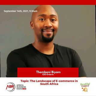 The Landscape Of E-Commerce In South Africa - Thembani Biyam