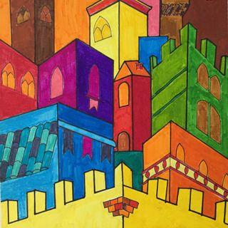 Le città invisibilidi 3blsa_Burano_ di Ginevra