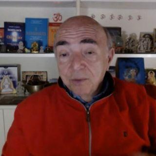 TOTEM: Fenomeni paranormali - Domande & Risposte con Giorgio Cerquetti - Puntata 16