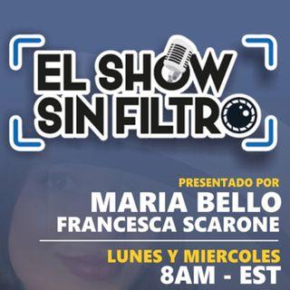 El Show sin Filtro - Agosto 15, 2018
