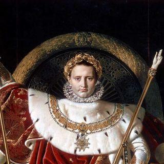 "Florence Viguier-Dutheuil ""Jean Auguste Dominique Ingres. La vita artistica ai tempi dei Bonaparte"""