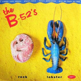The B-52' - Rock Lobster