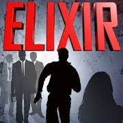 Author Ted Galdi Elixir