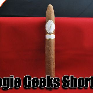 Stogie Geeks Shorts -  Top 5 Salomones