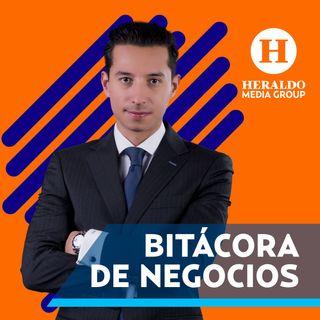 Bitácora de negocios. Programa completo viernes 19 de junio 2020