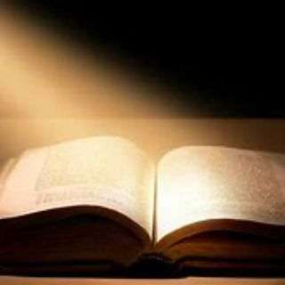 L'importanza della Parola nella Bibbia.