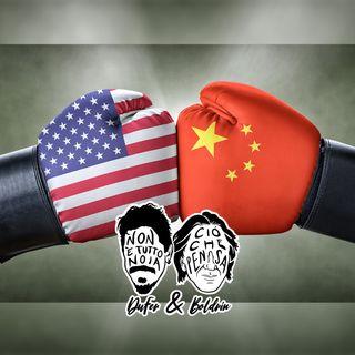 Gli USA e la Cina entreranno in guerra entro il 2034? DuFer & Boldrin