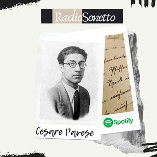 Cesare Pavese - Tu non sai le colline