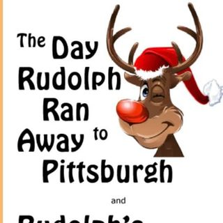 AirPlay2020:The Day Rudolph Ran Away to Pittsburgh