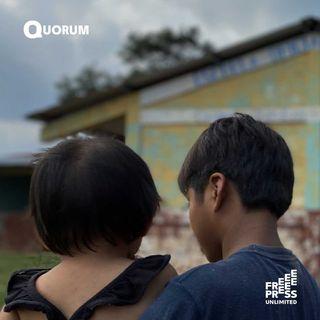 Malacatán: El futuro se va tras los pasos de papá