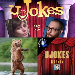 Top 5 Jokes from Ujokes Episode 71