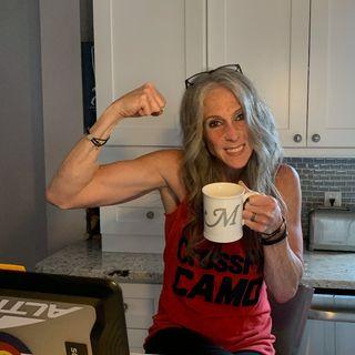 Amy Palmiero   Quarentine Cafe   Episode 9