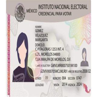 INE expedirá constancia digital de identificación oficial