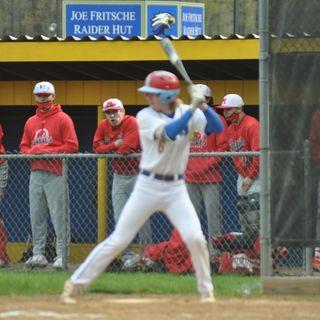 North Brunswick Baseball @ Somerville