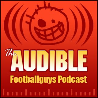 The Audible - Week 4 Waiver Wire Show - Fantasy Football 2021