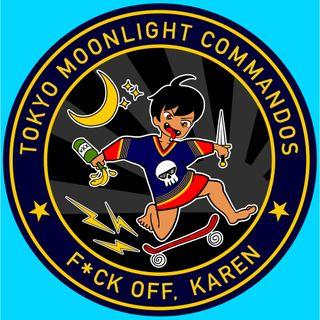 Tokyo Moonlight Commandos