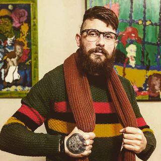 Intervista all'artista Davide Failla alias Nebraska