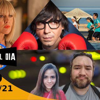 Andorra y los Youtubers | Ponte al día 370 (18/01/21)