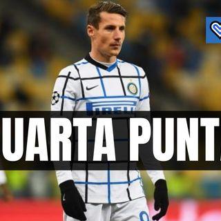 """Calciomercato Inter, Tuttosport: """"Pinamonti sarà la quarta punta"""""""