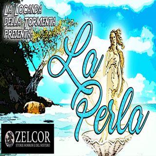 Audiolibro La Perla - Zelcor