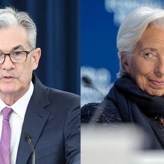 """""""We need a weak Euro"""" Christine Lagarde..."""
