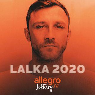 """""""Lalka 2020"""" Kamil Saful Nożyński"""