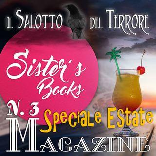 [SistersBooksMagazine] Puntata 3
