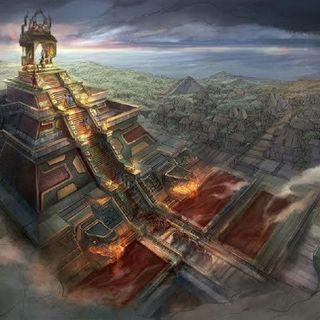 Teotihuacan, Cobra Vida 1vez Al Año