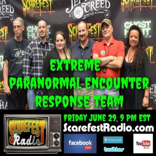 The Paranormal Panel SF11 E31
