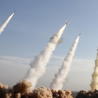 Iran's Growing Missile Guidance Systems