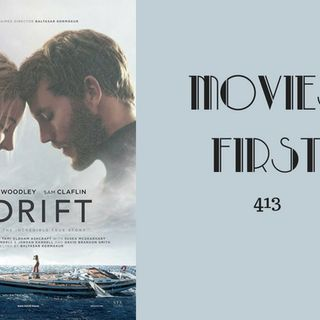 413: Adrift - Movies First with Alex First
