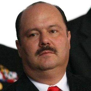 César Duarte Jáquez, expulsado del PRI